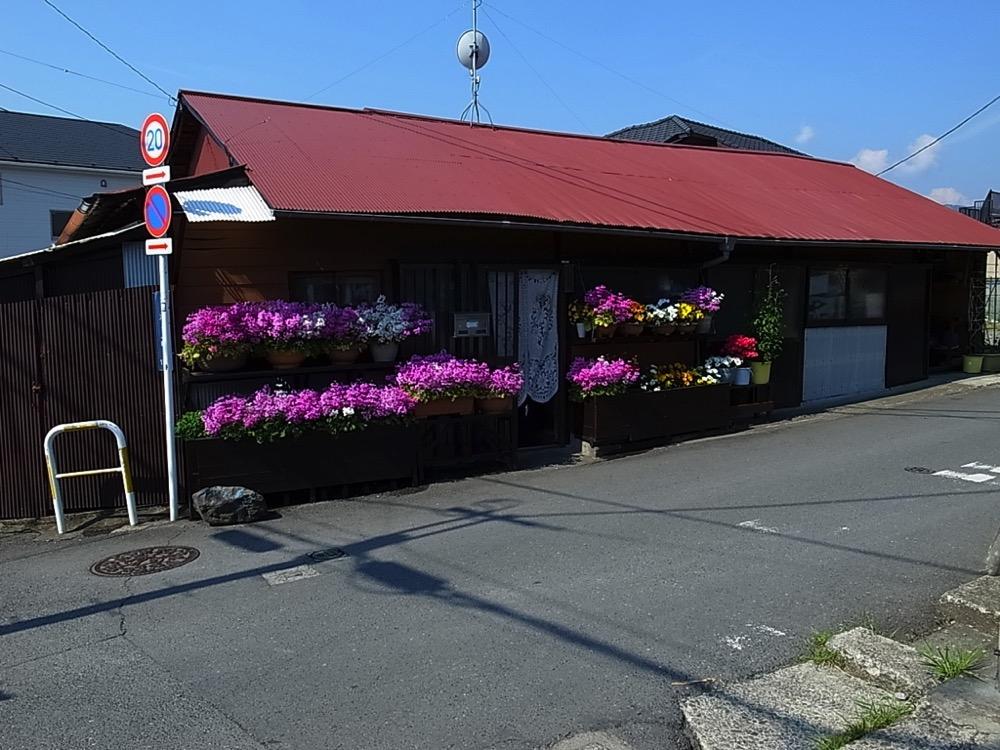 street flower shop