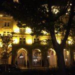 期待通りの四ツ星ホテル【HPH国際カンファ】Hotel Regina