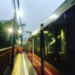 大手町駅から箱根湯本へ【ロマンスカー】乗り換えなし