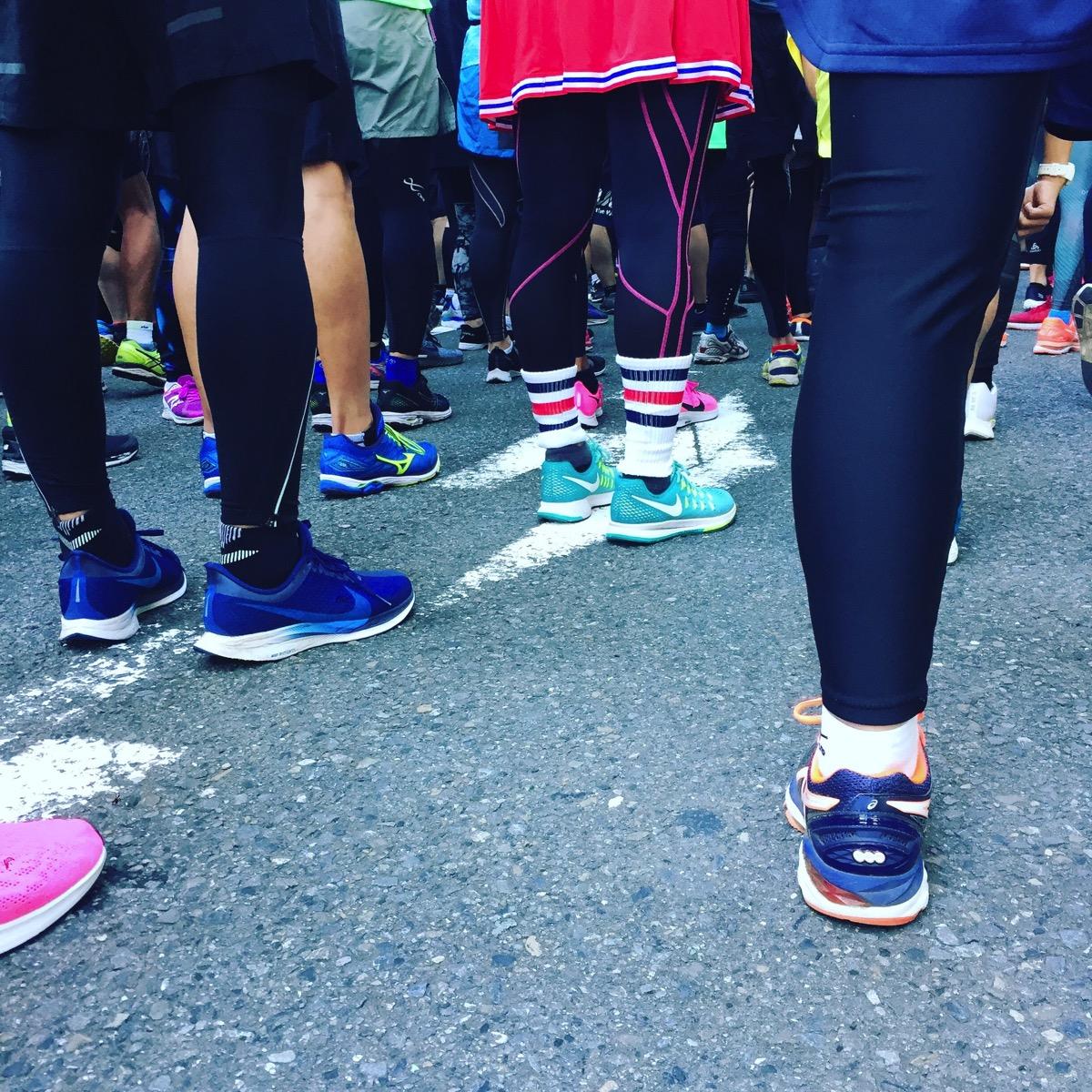 yokohama marathon